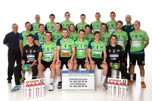 handball 2 liga männer